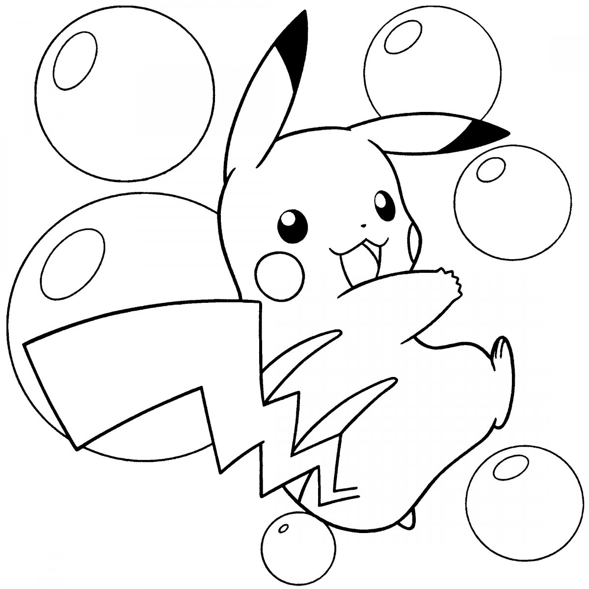 pokemon coloring pages google images - photo#37