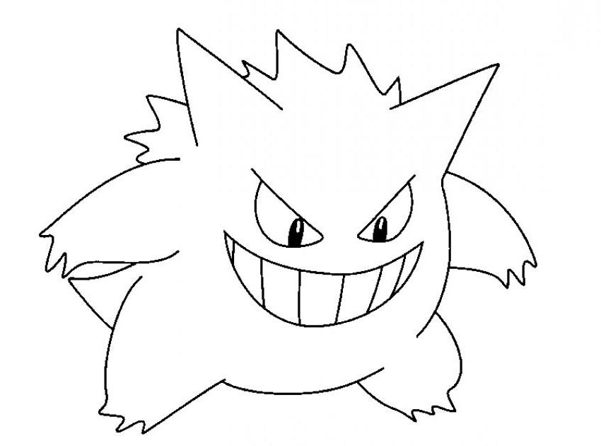 duskull pokemon coloring pages - photo#29